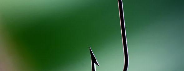Die Wurzel eines Weisheitszahns ist gebogen wie ein Angelhaken, was nun?