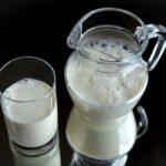 Darf ich in den Tagen nach der Weisheitszahn-OP Milchprodukte zu mir nehmen?
