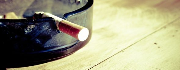Wann kann ich wieder rauchen?