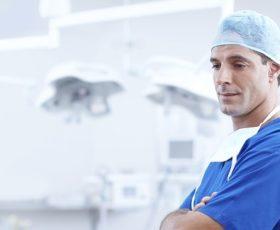 Warum nimmt der Zahnarzt keine Fäden, die sich selbst auflösen?