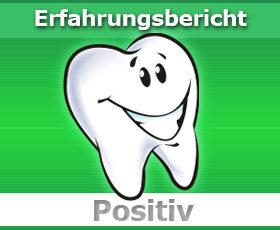 Claus, 44: 3 Zähne in Lokalanästhesie & vorher Angst (unbegründet!)